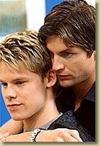 Justin and Brian, Queer as Folk