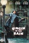 Singin' in the Rain movie poster