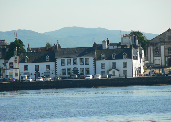 Town of Inverary