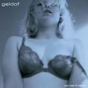 Bob Geldof - Sex, Age, and Death cover