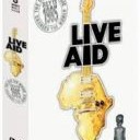 Live Aid DVD cover