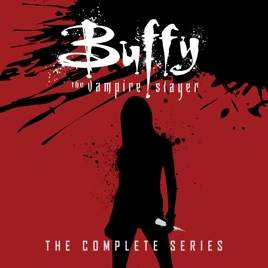 Buffy: The Complete Series