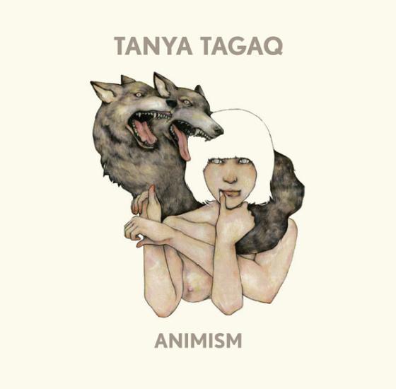 Tanya Tagaq Animism
