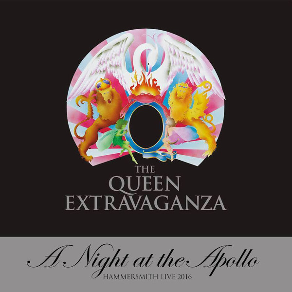 The Queen Extravaganza: A Night at the Apollo